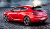 Noul Opel Astra BiTurbo