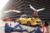 Opel Adam - Investitii