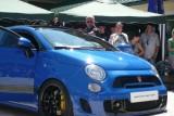 Fiat 500 GTech Tuning
