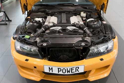 BMW M Z3