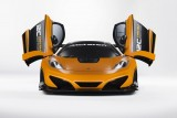 McLaren MP4-12C Race car