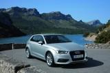 Audi A3 hatchback