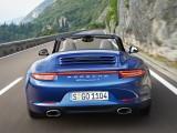 Porsche 911 Carrera 4/4S