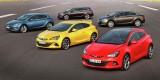 Noua gama Opel 2012