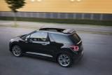 Noul Citroen DS3 Cabrio