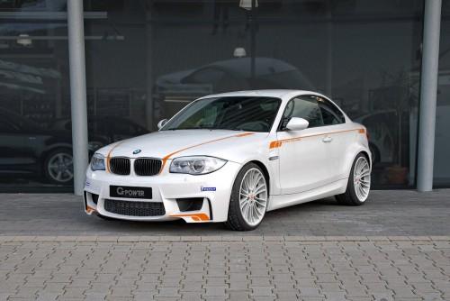 BMW Seria 1 M Coupe