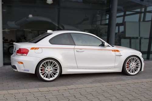 BMW Seria 1 M Coupe