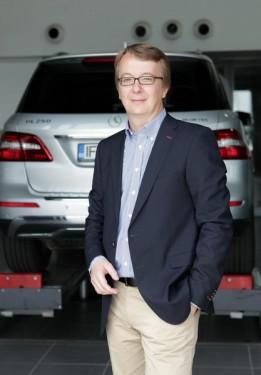 Rolf Rosendaal