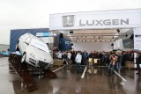Luxgen se lanseaza in China