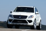 Mercedes ML Hofele-Design