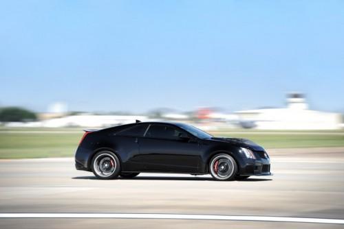 Cadillac CTS-V VR1200