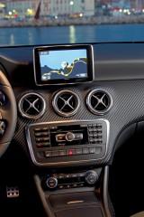 Mercedes-Benz A-Class in Romania