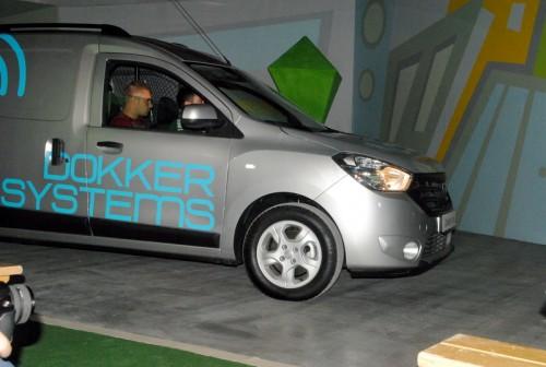 Lansare Dokker si Dokker Van