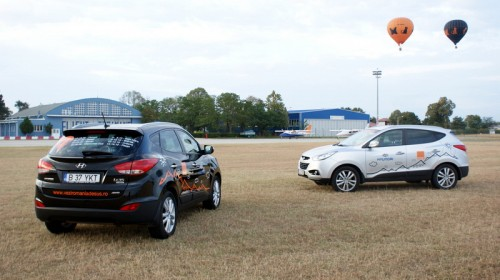 Hyundai - Vezi Romania De Sus