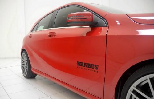 Brabus A-Klasse