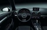 Audi A3 Sportback 2013