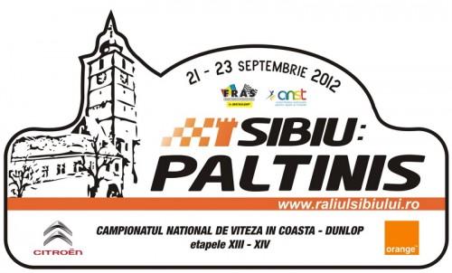 CNVCD 2012 Sibiu-Paltinis