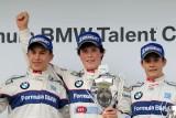 Formula BMW Talent Cup