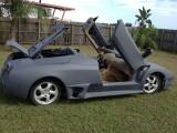 Replica Lamborghini Murcielago