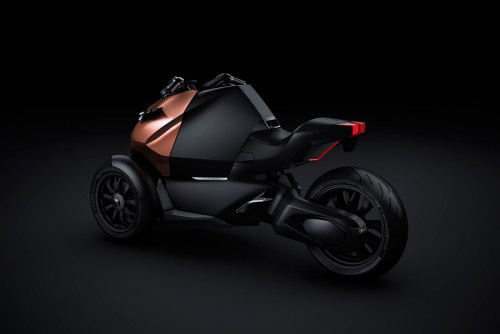 Scuter Peugeot Onyx