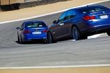 BMW M5 si M6 au probleme la motor