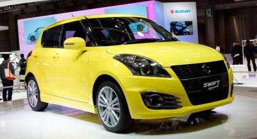 Scandal VW Suzuki pentru GTI