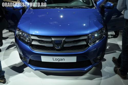 Noile Dacia Logan si Sandero
