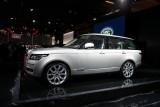 Noul Range Rover