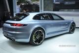 Porsche Panamera Sports Turismo Concept