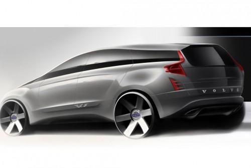 Noutati Volvo