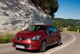 Lansare Renault Clio 4 Romania
