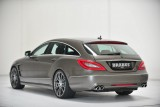Mercedes CLS Shooting Brake Brabus