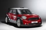 MINI se retrage din WRC