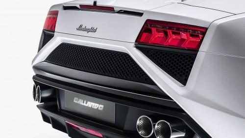 Lamborghini Gallardo Spyder 2013