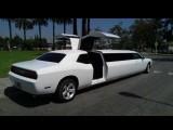 Dodge Challenger limuzina