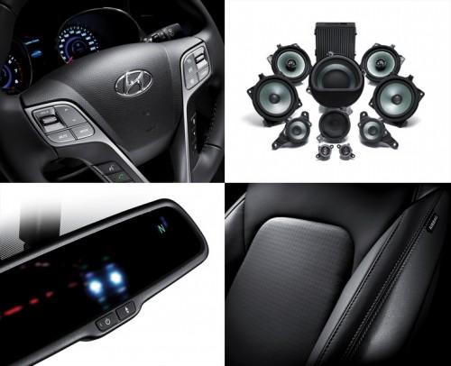 Noul Hyundai Santa Fe