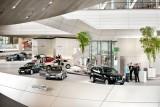 Redeschidere BMW Welt