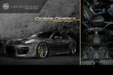 Porsche Panamera Turbo S tuning
