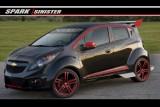 Chevrolet la SEMA Show 2012
