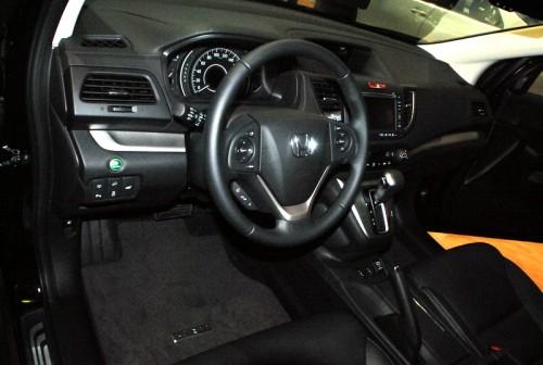Lansare Honda CR-V Romania