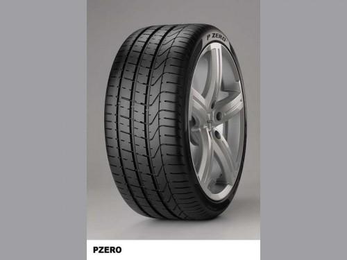 Pirelli P Zero BMW X5, X6