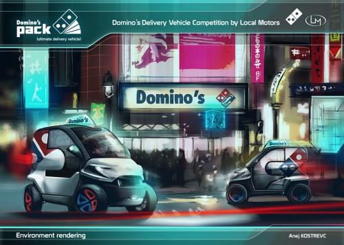 Concept Domino