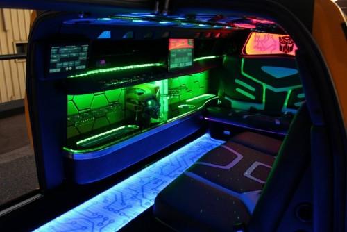 Chevrolet Camaro Limuzina