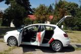 SEAT Ibiza facelift