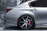 Lexus GS Sema Show 2012
