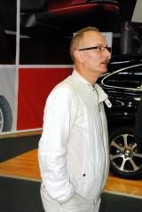 Toni Grecu la SAB&A 2012