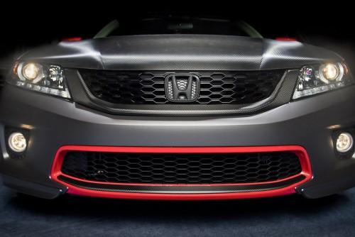 Honda Accord SEMA Show 2012