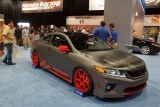 Honda Accord SEMA Show 2012