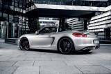 Porsche Boxter Tuning