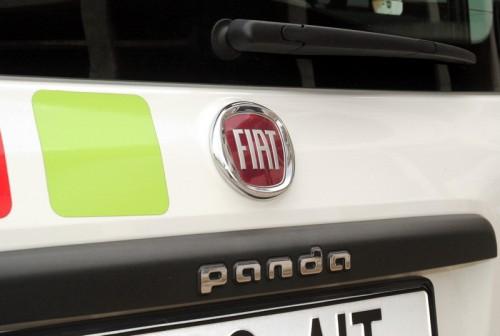 Noul Fiat Panda